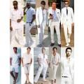 Calçados Brancos